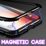 Magnetic Case Series