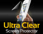 Ultra Clear Screen Protector