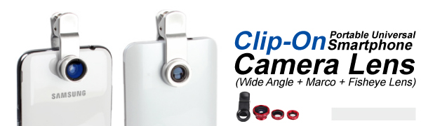 Portable Clip-On Universal Mobile Phone Camera Lens (Wide Angle + Marco + Fisheye Lens).jpg