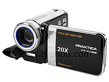 HD Digital Video Camcorder