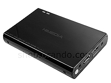 Hi-Media HD200A USB 3.0 Portable Media Player