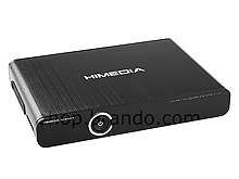 Hi-Media HD600A Full HD Network Media Player