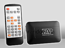 ZAP Mini 1080 Full HD Media Player