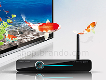 Hi-Media HD900A 3D Full HD Network Media Player