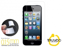 Brando Workshop 0.15mm Premium Tempered Glass Protector (iPhone 5)
