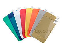 iPhone 4 Colorful Screen Protector