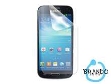Brando Workshop Anti-Glare Screen Protector (Samsung Galaxy S4 mini I9190)
