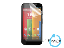 Brando Workshop Anti-Glare Screen Protector (Motorola Moto G)