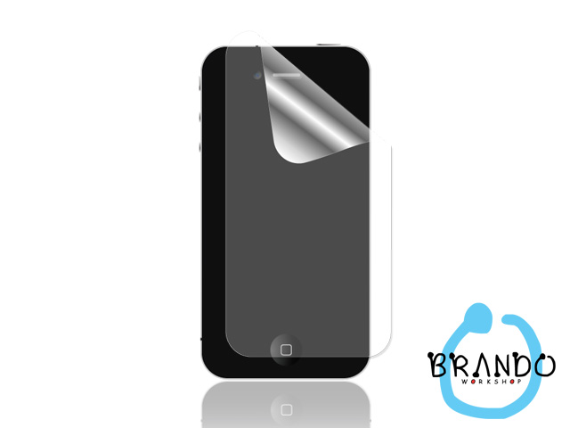 Brando Workshop Anti-Glare Screen Protector (HTC One XL)