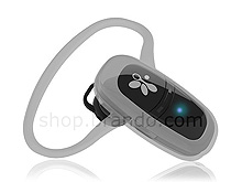 Light Comfort Silicone Bluetooth Headset