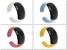 Fashionable Bluetooth Vibrating Bracelet + Watch