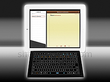 FelTouch Magic Bluetooth Keyboard Touchpad