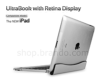 UltraBook for The New iPad