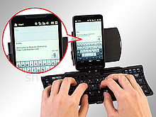 Bluetooth Foldable Keyboard