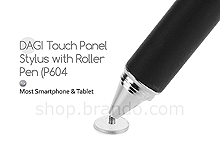 DAGI Touch Panel Stylus with Roller Pen (P604)