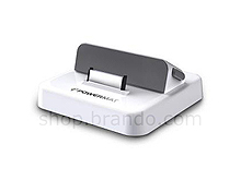 Wireless Charging Receiver Dock for iPhone and iPod