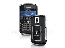 Wireless Charging Receiver with Battery Cover for Blackberry Bold
