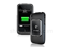 Wireless Charging Receiver with Case for iPhone 3G