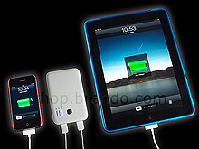 USB Power Station II (5,000mAh)