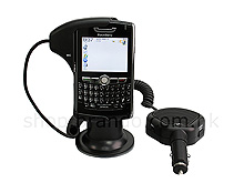 Car Handsfree Kit (Blackberry 8800)