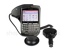 Car Handsfree Kit (BlackBerry 8700)