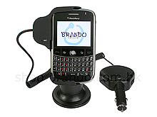 Car Handsfree Kit (BlackBerry Bold 9000)