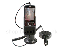 Car Handsfree Kit (Nokia N96)