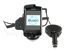 Car Handsfree Kit (BlackBerry Storm 9500)