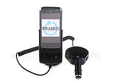 Car Handsfree Kit (HTC Touch Pro 2)