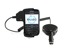 Car Handsfree Kit (BlackBerry Curve 8520)