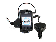 Car Handsfree Kit (BlackBerry Storm 2 9550)