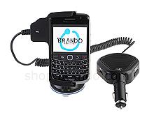 Car Handsfree Kit (BlackBerry Bold 9700)