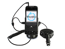 Car Handsfree Kit (HTC Wildfire)