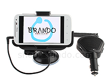 Car Handsfree Kit (HTC Sensation XL)