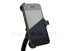 iPhone 4 Windshield Holder