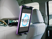 eBook / iPad Extendable Car Mount