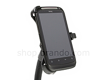 HTC Desire S  Windshield Holder