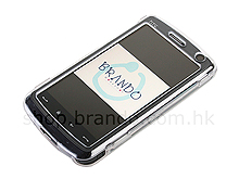 HTC Touch HD Crystal Case