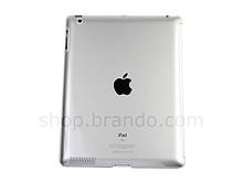 The New iPad (2012) Crystal Case