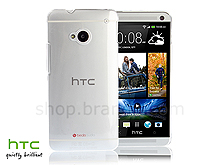 HTC One Crystal Case