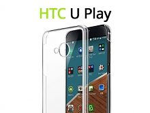 Imak Crystal Case for HTC U Play