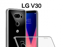 Imak Crystal Case for LG V30