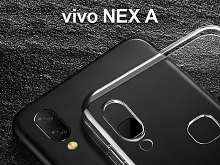 Imak Crystal Pro Case for vivo NEX A