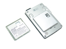 DC/DV Battery(PANASONIC CGR-S001/DMW-BCA7)