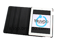 Anytone Pandora Rotate Stand Powercase For iPad 2