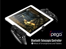 iPega Bluetooth Telescopic Controller