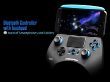 iPega Bluetooth Controller with Touchpad