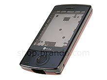 HTC 6950 / HTC Touch Diamond (CDMA) Replacement Housing - Red