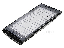 Sony Ericsson XPERIA X10 Replacement Housing - Black