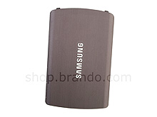 Samsung Wave GT-S8500 Replacement Battery Cover